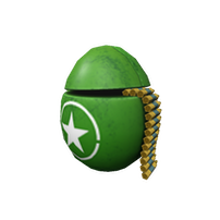Eggmunition Roblox Egg Hunt 2020