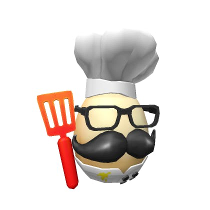 Gourmet Egg Roblox Egg Hunt 2020