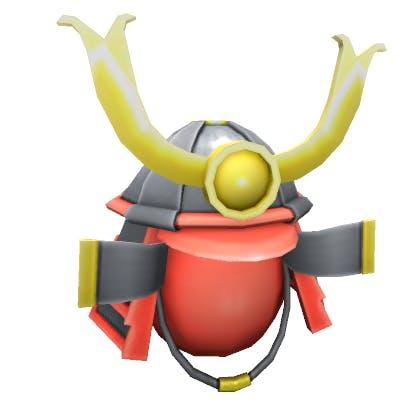 Roblox Dungeon Quest Egg Hunt 2020 - Samurai Egg