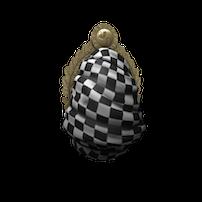 Cheggered Flag Roblox Egg Hunt 2020