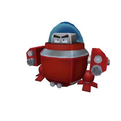 Roblox Robot Inc. Egg Hunt 2020 - Eggobot