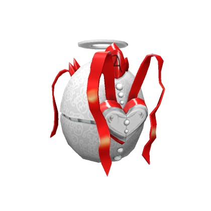 Roblox Astral Hearts Egg Hunt 2020 - Egg of Hearts