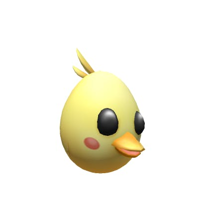 Roblox Adopt Me Egg Hunt 2020 - Adopt Me, Chick!