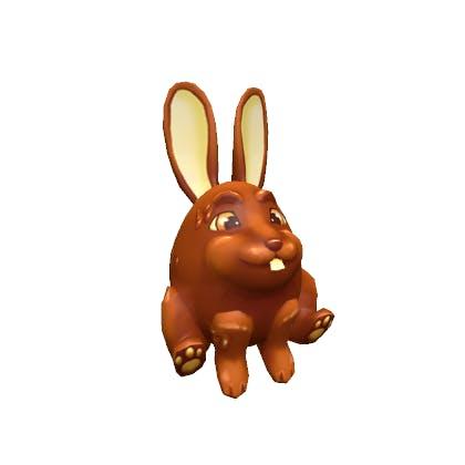 Roblox Egg Simulator Egg Hunt 2020 - Chocolate Bunny Egg