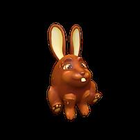 Chocolate Bunny Egg Roblox Egg Hunt 2020