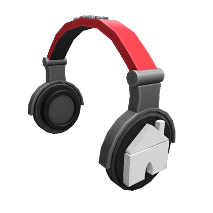 Roblox Sonic Isolators Accessory | Hat image
