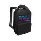 Roblox Build It Backpack Accessory | Back image