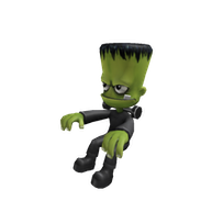 Roblox - Grumpy Frank