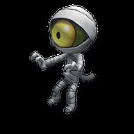 Roblox - Cyclops Mummy Buddy