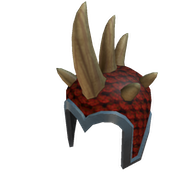 Roblox - Expert Dragon Hunter Helm