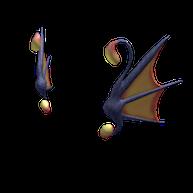 Roblox - Sea Serpent Ears