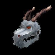 Roblox - Robot Dragon Head