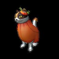 Roblox - Perfect Pumpkin Friend