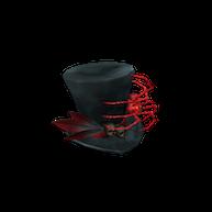 Roblox - Horrific Top Hat