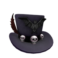 Roblox - Scary Gravedigger Top Hat