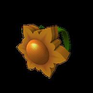 Roblox - Vinyl Sunflower Backpack