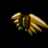 Roblox - Sunflower Jet Pack
