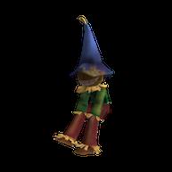 Roblox - Smiley Scarecrow Shoulder Pal