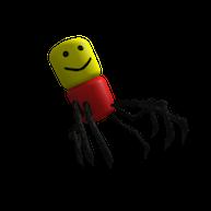 Roblox - Hanging Despacito Spider