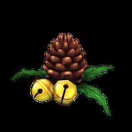 Roblox - Pine Cone Jingle Crown