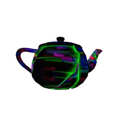 1x1x1x1's Teapot image