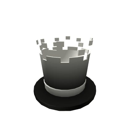Chaotic Top Hat image