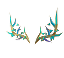 Golden Antlers of Honor image