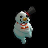 Roblox - Melting Snowman Buddy