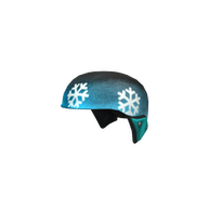 Roblox - Skateboard Blizzard