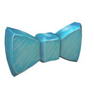 Roblox - Ice Cold Bow Tie
