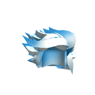 Roblox - Locks of Ice