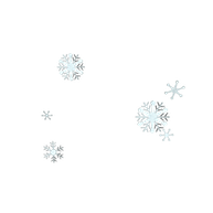Roblox - Snowflakes All Around
