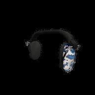 Roblox - Frozen Camo Headphones