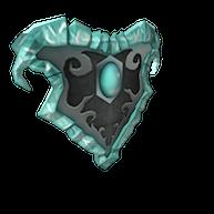 Roblox - Ice Prince Shield