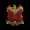Wonder Woman's Classic Armor image