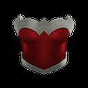 Wonder Woman's Silver Armor image