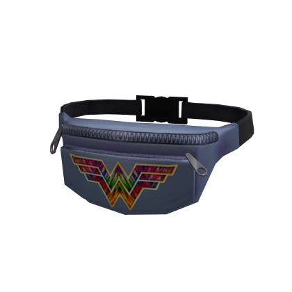 1984 Fanny Pack image