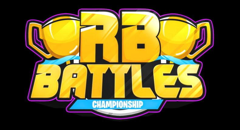 RB Battles Event image