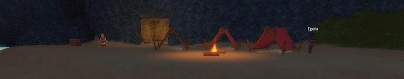 Amazon Warrior Camp image