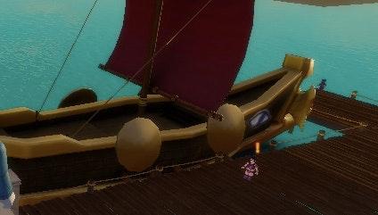 Sail the Seas image