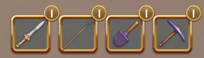 Special Items image