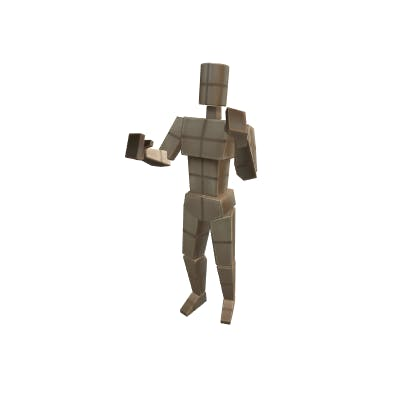 Roblox Applaud Emote image