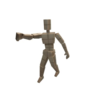 Roblox Point2 Emote image
