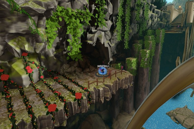 Mini Game 01: Obby Challenge image