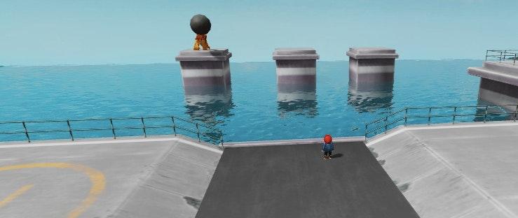 Mini Game 04: Bunker Fight image