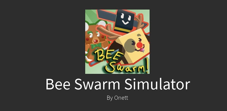 How to Program BASIC Relic in Bee Swarm Simulator image