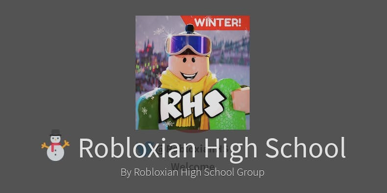 Bombastic Bling Relic in Robloxian High School image