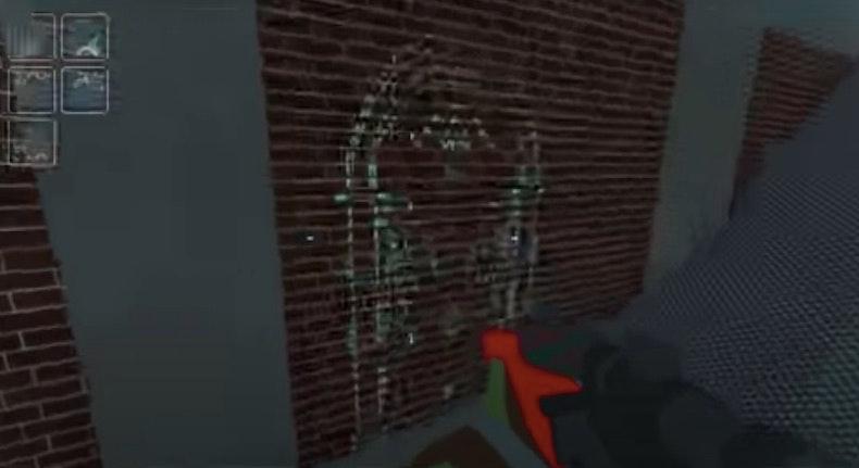 Part 2: Door to the Zombies image