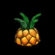 Roblox - Pineapple Head