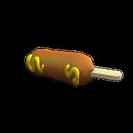 Roblox - Corn Dog Hat